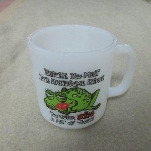1979 Toads Cup/Mug
